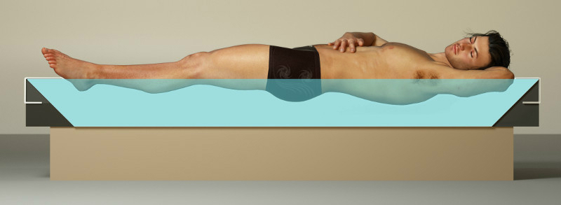 benefits of a waterbed