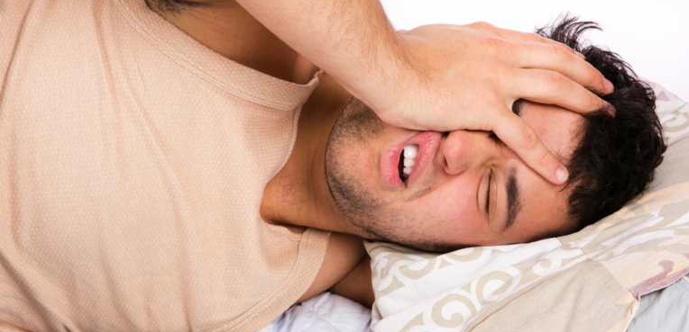 solutions for sleeping problems