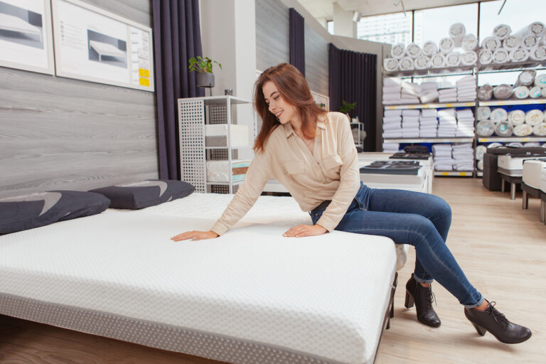 best mattress for couples with different weights