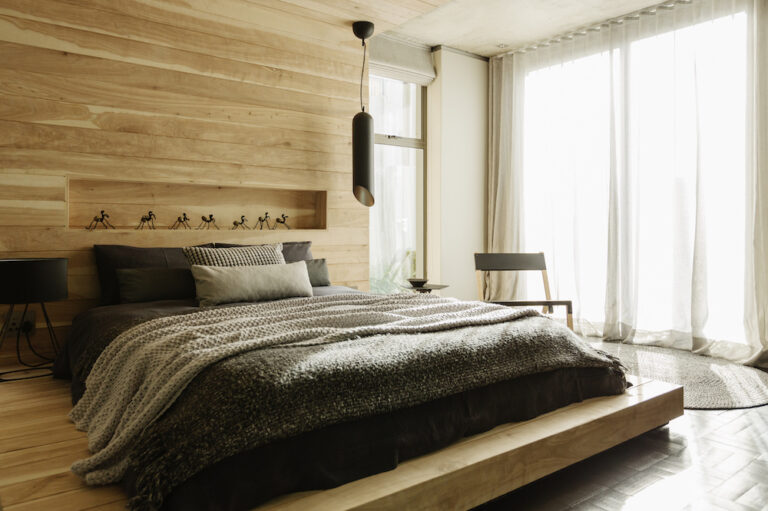tips on how to raise mattress on platform bed